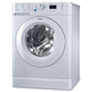 Masina de spalat rufe Indesit BWSA 61053 W EU, 6 kg, 1000 rpm, Clasa A+++, Alb pret ieftin