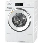 Masina de spalat rufe Miele WWR 860 PWS, 9kg, 1600 rpm, Control M Touch, Wifi Conn@ct, Pwash 2.0, TwinDos XL, Clasa A+++, Alb ieftina