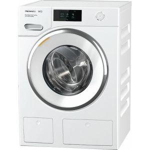 Masina de spalat rufe Miele WWR 860 PWS, 9kg, 1600 rpm, Control M Touch, Wifi Conn@ct, Pwash 2.0, TwinDos XL, Clasa A+++, Alb pret ieftin