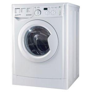 Masina de spalat rufe Indesit EWD 71051 W EU, 7 Kg, 1000 rpm, Clasa A+, Alb pret ieftin