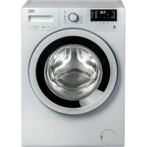 Masina de spalat rufe Slim Beko WRE6532ZWBW, 6 kg, 1000 RPM, Clasa A+++, Display LED, Alb pret ieftin