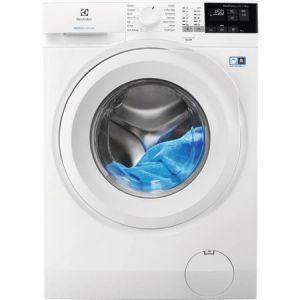 Masina de spalat rufe Electrolux PerfectCare600 EW6F428WU, 8 kg, 1200 RPM, Clasa A+++, Alb pret ieftin