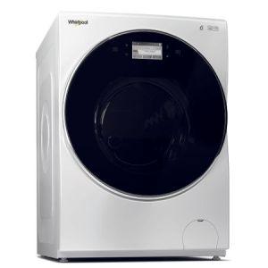 Masina de spalat rufe Whirlpool FRR12451, 12 kg, 1400 RPM, 6 th sense, Wi-Fi, Zen Tehnology Direct Drive, Dozaj automat de detergent, Clasa A+++, Alb pret ieftin