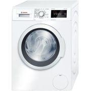 Masina de spalat rufe Bosch WAT24360BY, 8 kg, 1200 RPM, Clasa A+++, Display LED, Alb ieftina