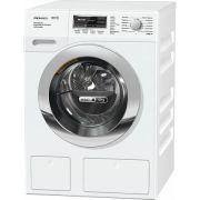 Masina de spalat rufe cu uscator Miele WTZH730, Spalare 8 kg, Uscare 5 Kg, 1600 rpm, Clasa A, Alb ieftina