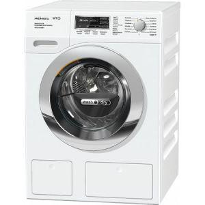 Masina de spalat rufe cu uscator Miele WTZH730, Spalare 8 kg, Uscare 5 Kg, 1600 rpm, Clasa A, Alb pret ieftin