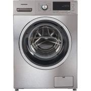 Masina de spalat rufe Heinner HWM-M0714XA+++, 7 Kg, 1400 RPM, Clasa A+++, Display Digital, 60 cm, Inox ieftina
