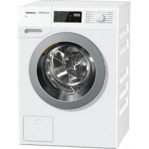 Masina de spalat rufe Miele WDB030 WCS, 7 Kg, 1400 rpm, Clasa A+++, Alb pret ieftin