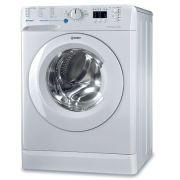 Masina de spalat rufe Indesit BWSA 71052 W EU, 7 kg, 1000 rpm, Clasa A++, Alb ieftina