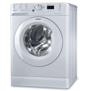 Masina de spalat rufe Indesit BWSA 71052 W EU, 7 kg, 1000 rpm, Clasa A++, Alb pret ieftin
