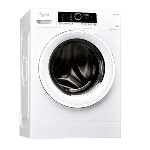Masina de spalat rufe Whirlpool FSCR 10415, 10 kg, 1400 RPM, 6 th sense, Display LED, Clasa A+++, Alb pret ieftin