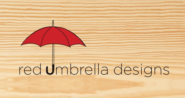 Why's it called Red Umbrella anyway?