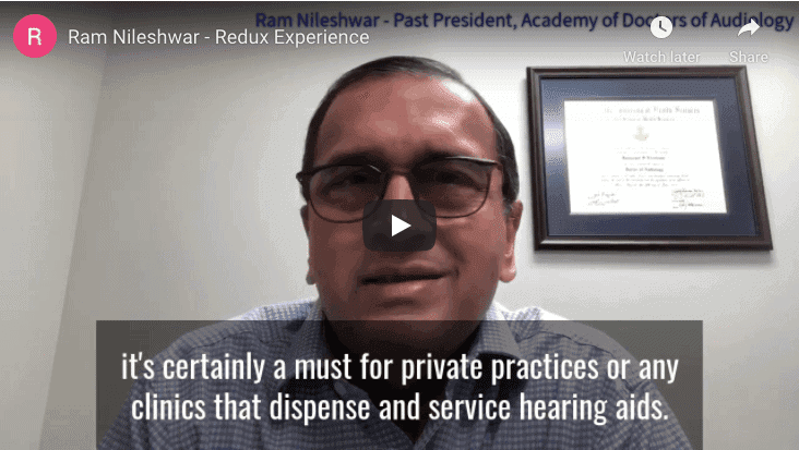 Redux Experience