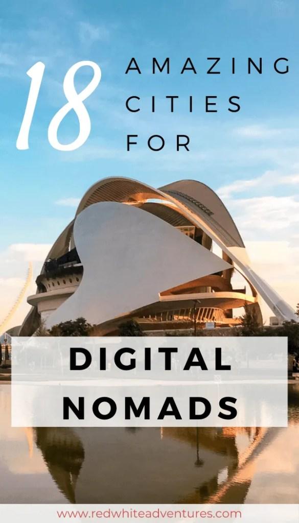 Digital Nomad Cities Pin 3