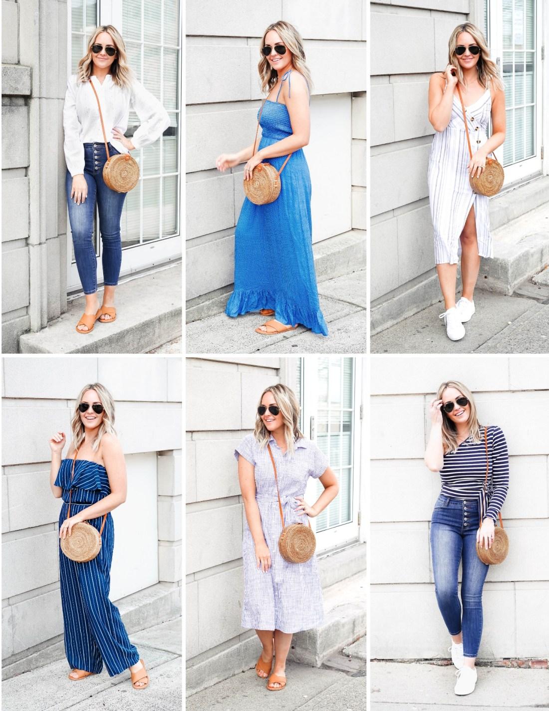 9490569785d1 Walmart Fashion Finds - Spring 2019 | Red White & Denim