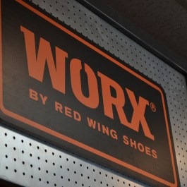 WORX Collection