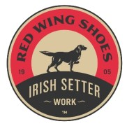 red wings irish setter collection