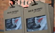 Red Wing Gift Cards