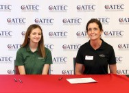 2021 signing day at CATEC. Photo/Andrew Shurtleff Photography, LLC