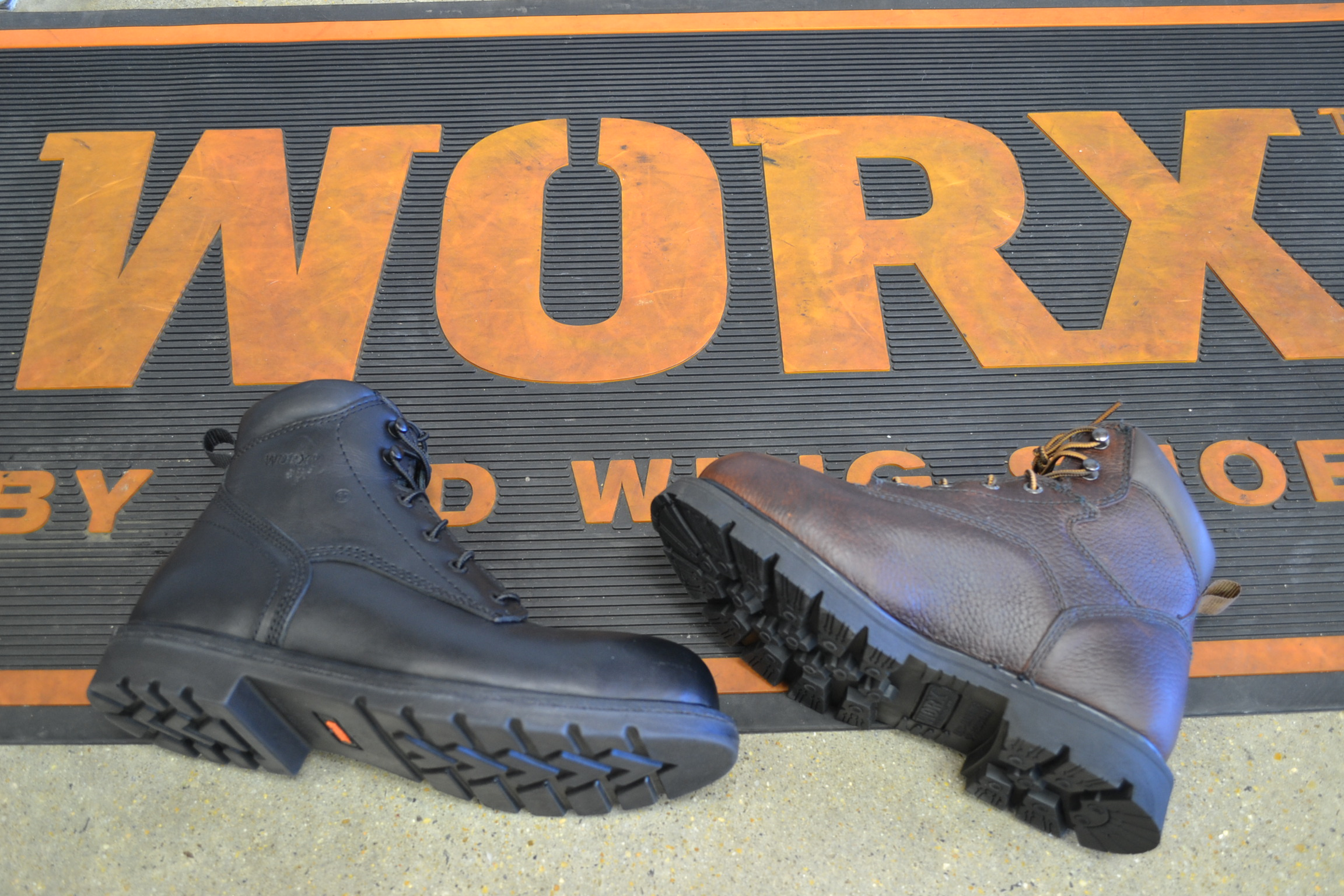 WORX Boots Collection | Red Wing Shoes