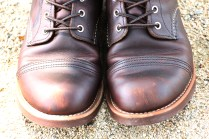 Red Wing Heritage 8111 - Red Wing Iron Ranger