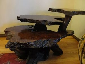 Marvelous Pricing A Vintage Redwood Burl Table Redwood Burl Inc Beutiful Home Inspiration Cosmmahrainfo