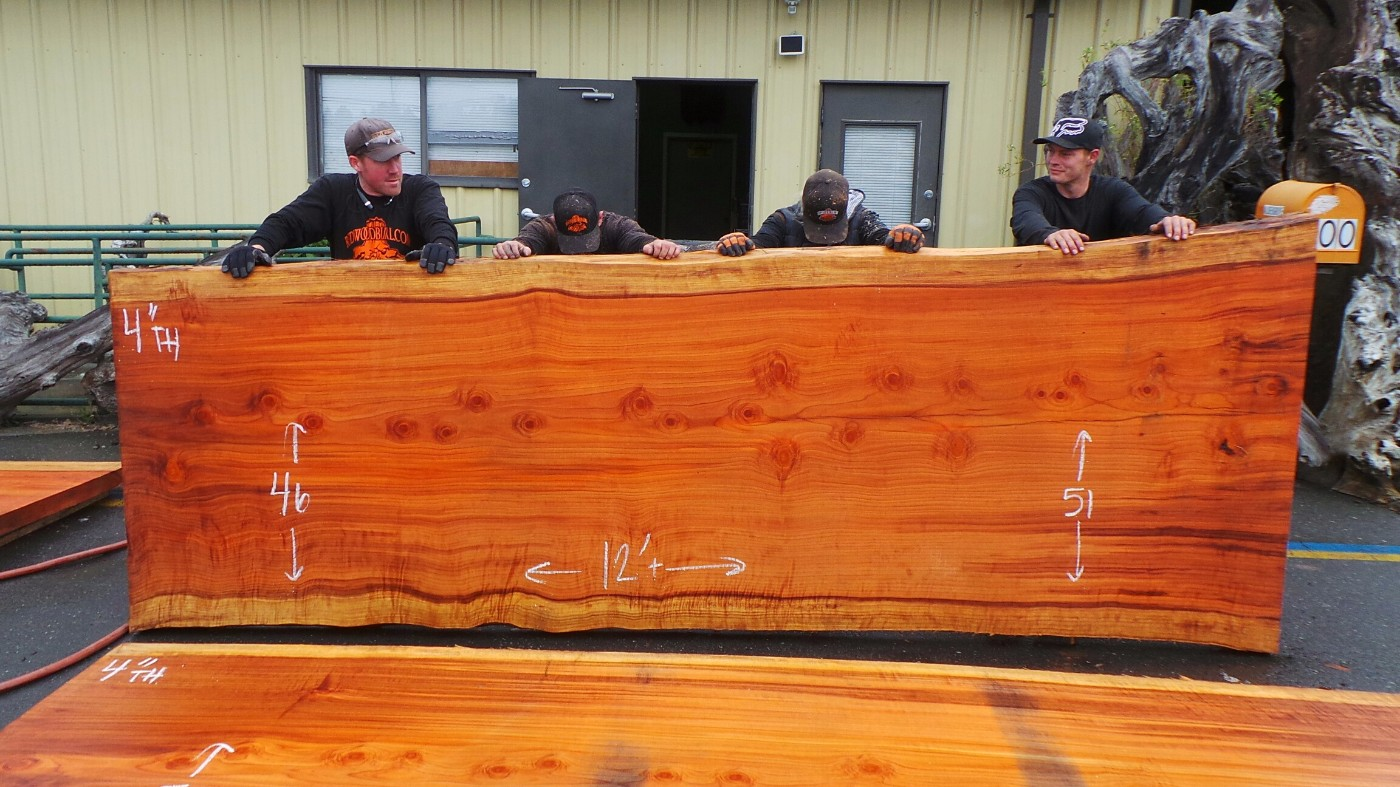 Wide Slab for Raw Wood Bar Tops, Contemporary Wood, Minimalist, Natural Interior Design