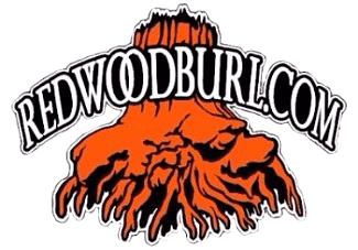 Redwoodburl.com Contact Us Logo