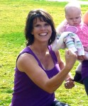 Christy Doyle of Baby Boot Camp