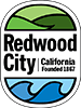 Redwood City City Logo