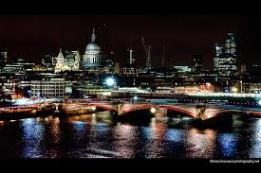 Oxo by night