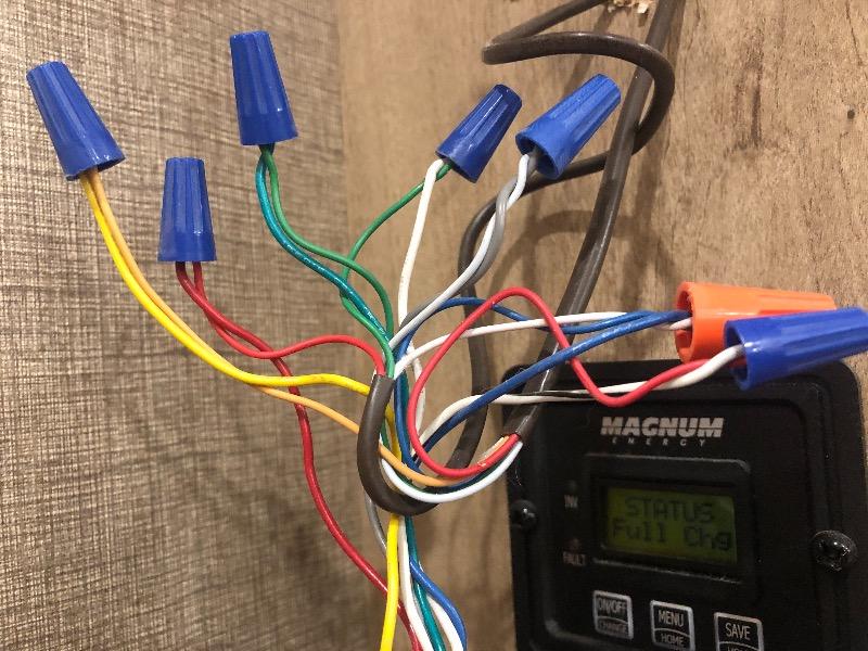 Coleman Mach Hp Thermostat Urgent, Coleman Mach Thermostat Wiring Diagram