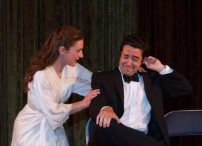 ROW 2014 - Don Pasquale: Mark Hosseini and Jennifer Weiss