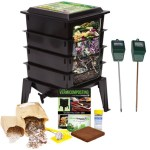 Worm Factory 360 Composting Bin