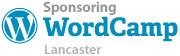 WordCamp sponsor logo