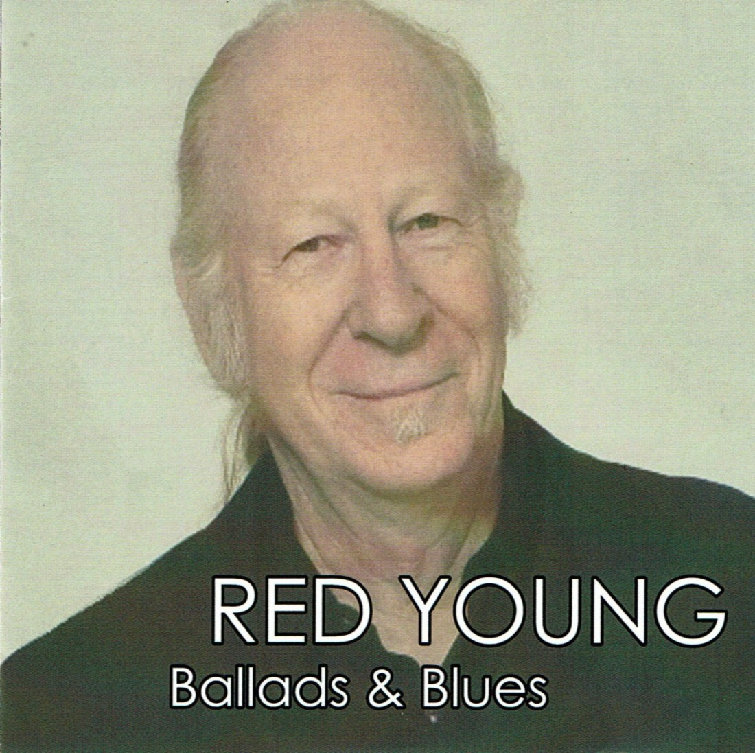 CD / MP3 Red Young / Ballads & Blues