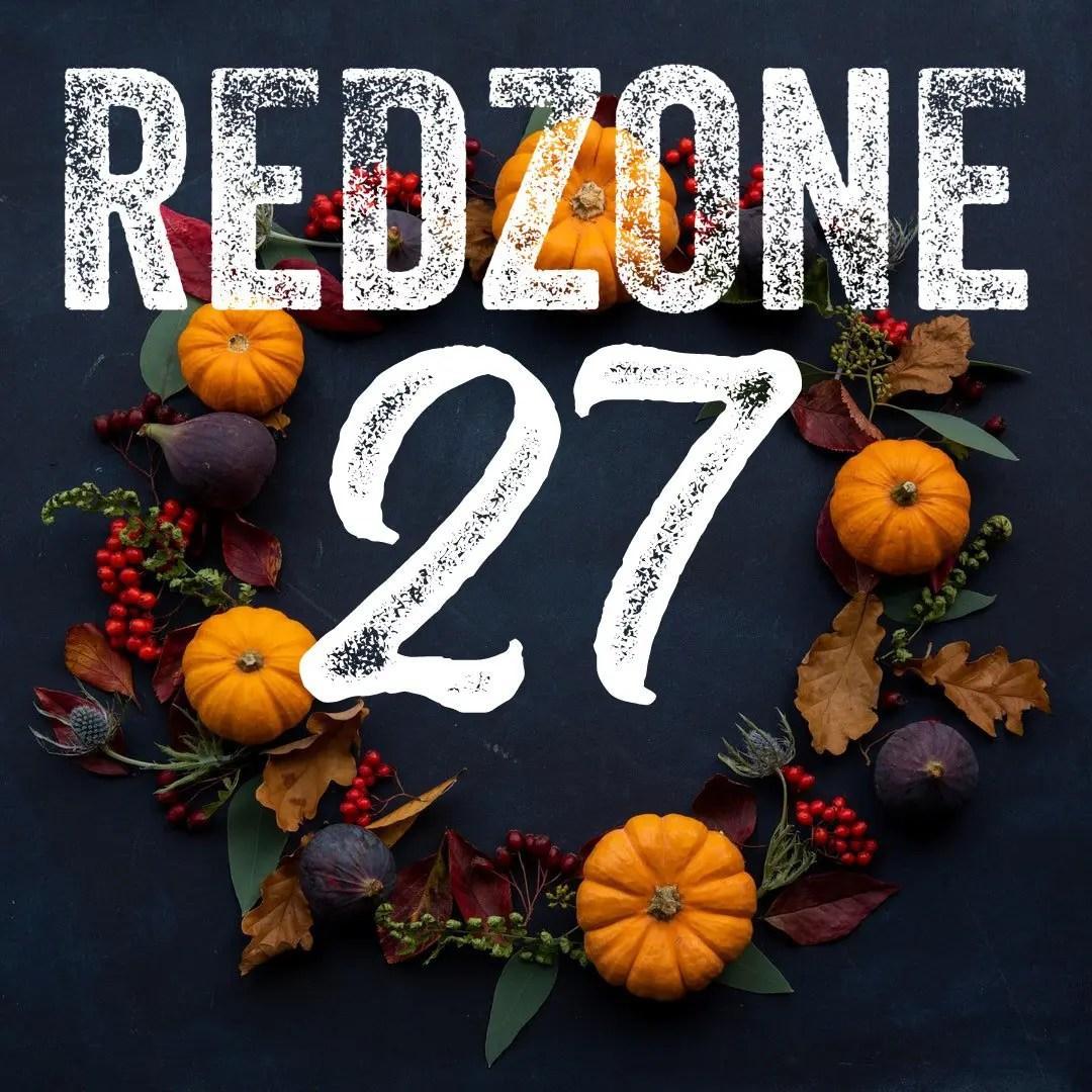 Redzone - Der Football Podcast