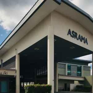 asrama, asrama pusat rehabilitasi perkeso