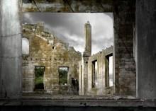 Alcatraz Ruins #4