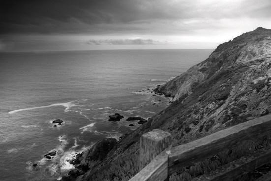 Coastal View #4