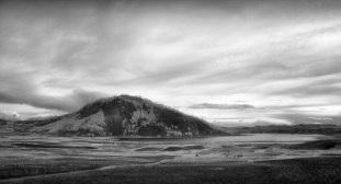Sacred Valley Lake