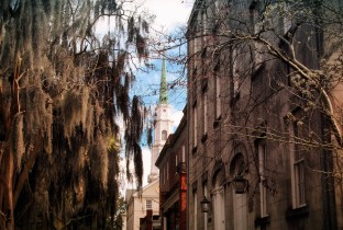 Savannah Street View