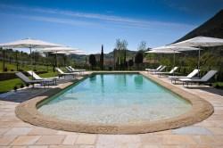 Reedart Holidays Swimming Pool