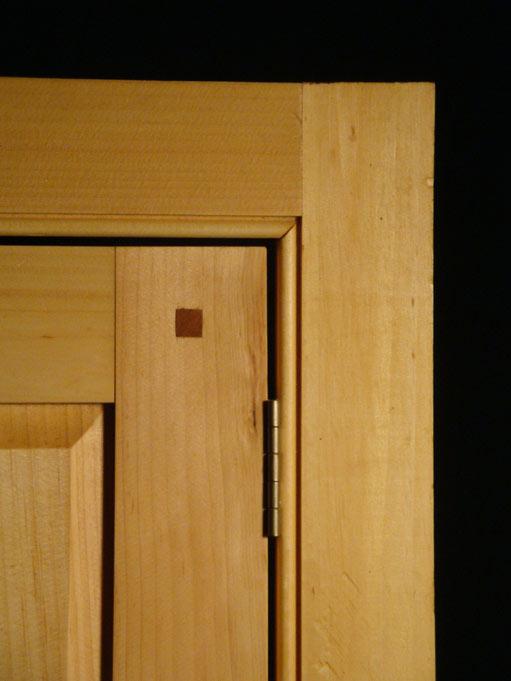 Square Peg Cabinet