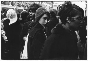 Brooklyn (1967) by William Gedney (source: http://bit.ly/1dR6A0w)