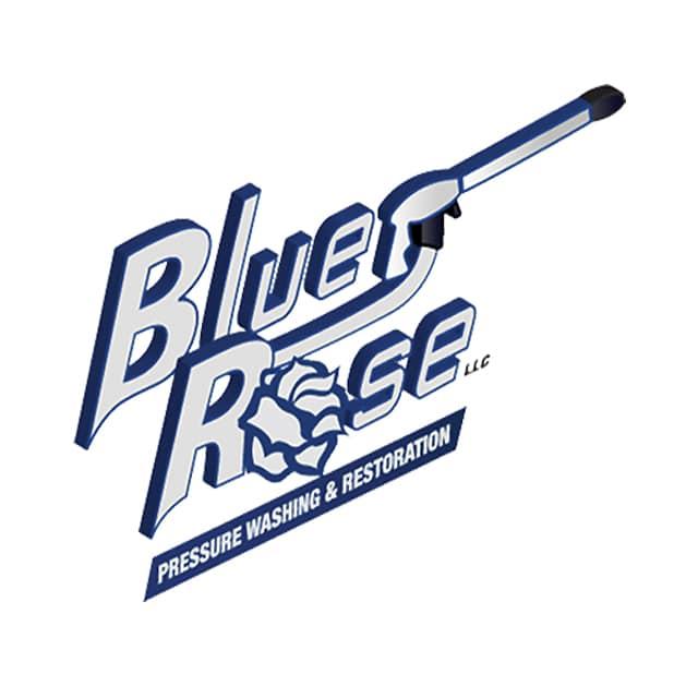 Blue Rose Pressure Washing Link