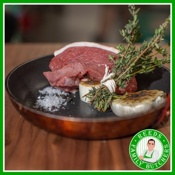 Buy Lamb Chump x 1 online from Reeds Family Butchers