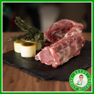 Buy Lamb Neck Fillet x 2 online from Reeds Family Butchers