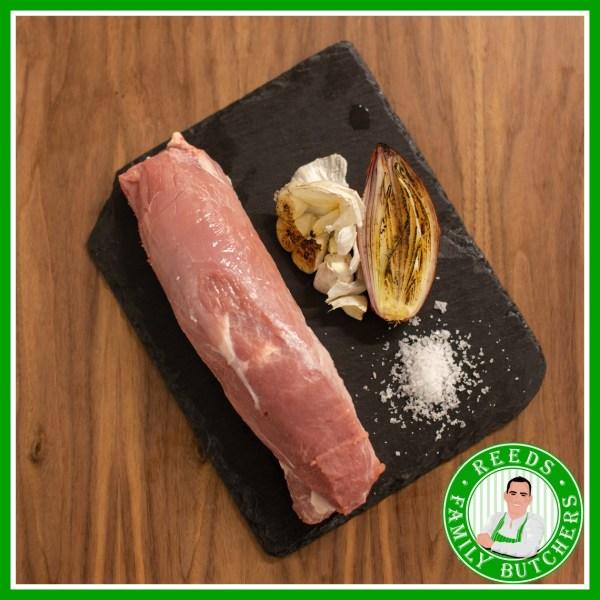 Buy Pork Fillet Tenderloin online from Reeds Family Butchers