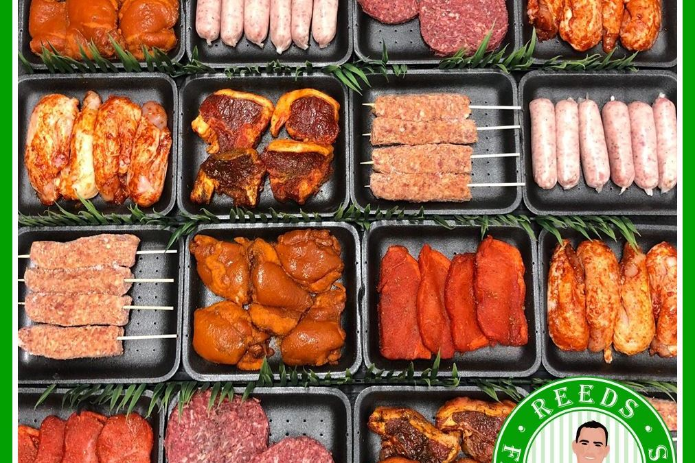 June Meat Pack Now Available!